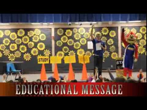 The Best Educational Assembly Programs For Schools