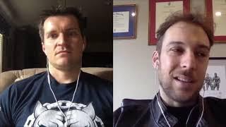 Episode #47: Dr. Eric Helms -- Bodybuilding, Supplements & MORE