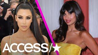 Jameela Jamil Slams Kim Kardashian For Promoting Appetite-Suppressing Lollipops: 'F**k Off'