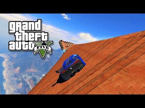 SKACE KAO GORILA HAHA ! Grand Theft Auto V...