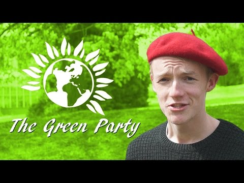 Green Party // Honest Election Broadcasts