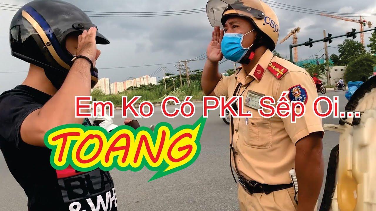 Hướng dẫn - muốn đi tuor mà không có PKL phải làm sao???