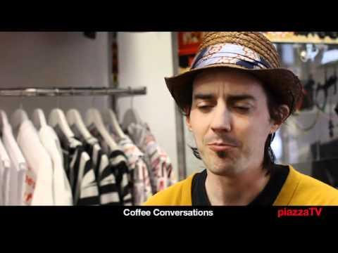 Coffee Conversations : OneUp Microcinema