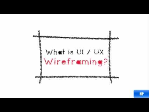 Complete guide to UI  UX Wireframing