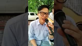 很好-孫燕姿 (主唱 廖志良 cover )