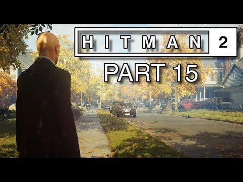 Lets Play HITMAN 2 (2018) #15 Ein anderes Leben Gameplay Deutsch German