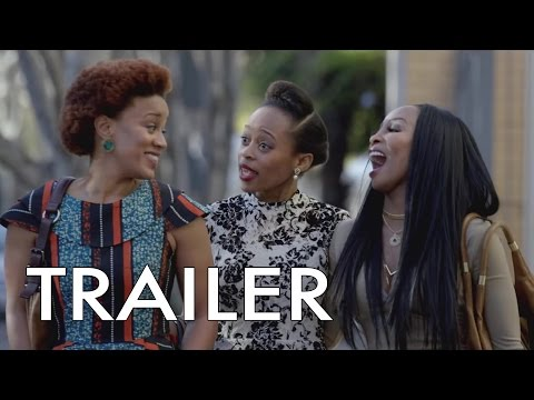 Happiness Is A Four Letter Word Official Trailer (2016)