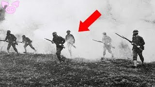 Paranormal Disappearances That Have Left Historians Baffled