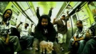 Dilated Peoples Feat. Eric Sermon - The Platform Remix