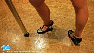 Pole-dancing Sixth-grade Teacher Suspended After Video Leaks | Gift Of Life