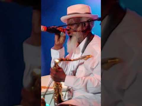 Pharoah Sanders - The Creator Has A Master Plan - Coltrane Jazz Fest, Sept 1, 2019, High Point. NC