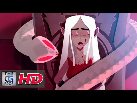 "CGI 3D Animated Short ""Ouro"" - by ECV"