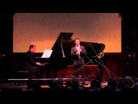 Julian Bliss- Vittorio Monti Czardas
