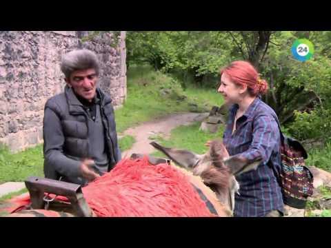 Пещерные армяне. Документальный фильм