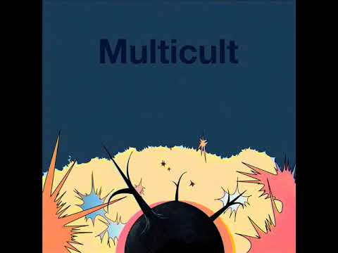 Multicult - Ungrounded