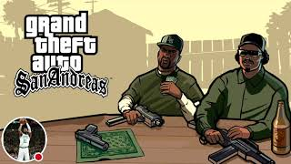 My Grand Theft Auto: San Andreas Stream on android