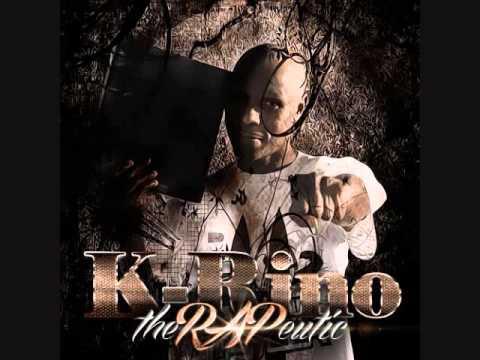 K-Rino - Nobody