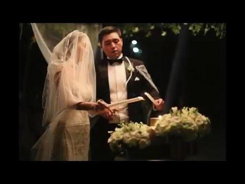 Gino and Vida Wedding Photo Slideshow by J. Lucas Reyes - YouTube