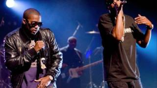 Jay-Z - Supa Ugly (Remix) Explicit Nas Dis / Lyrics