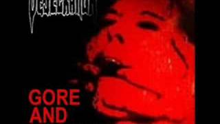 Desecration - Human Gore
