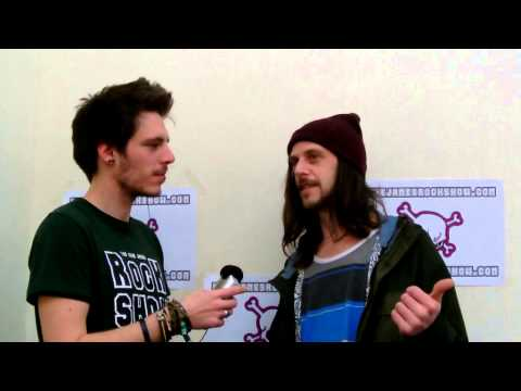 IDIOM Interview - Takedown Festival 2014