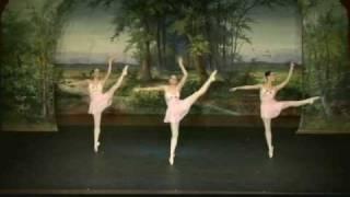Austin Classical Ballet promotional