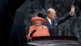 Vague d'hommages canadiens pour le prince Philippe