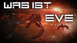 EVE ONLINE - Was ist Eve Online? Hilfe / Tutorial / Erklärung [Neu] [German / Deutsch / HD]