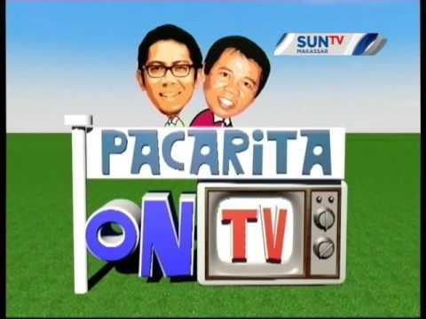 Ida Sanusi - Pacarita Sun TV