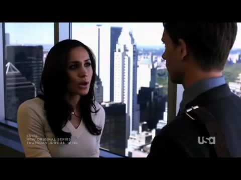 Suits: Season 1 Trailer