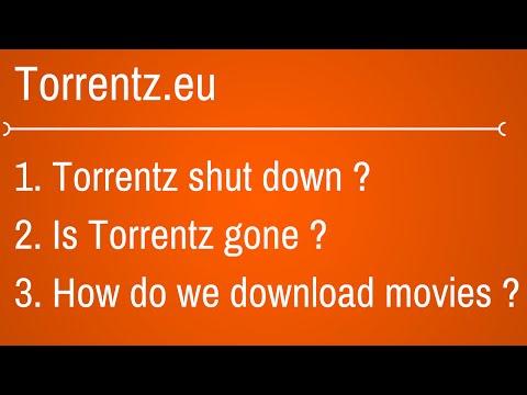 how to access torrentz ?