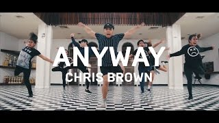 Download Video Chris Brown - Anyway (Dance Video) | @besperon Choreography MP3 3GP MP4