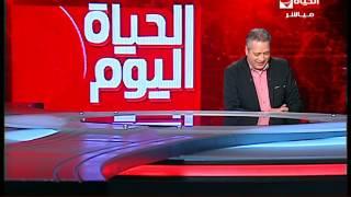 فيديو.. تامر أمين: فشل التعليم سبب الإرهاب.. وابحثوا عن الشربيني
