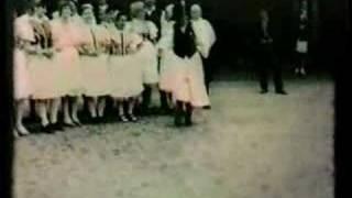 645 Andornaktálya, 1930s  Shepherds dance. Pásztortánc 1930asévek.