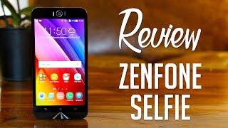 LE MEILLEUR PHOTOPHONE ? // REVIEW du Asus Zenfone Selfie