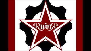 DJ RuinЯ - Live DJ Set 9-Feb-2014 - Industrial / Goth / Aggro