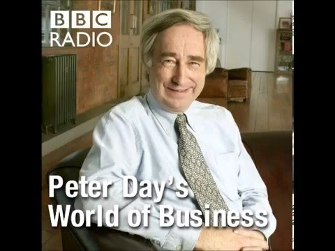 Peter Day's World of Business - In Business: Not so small beer - December 2015