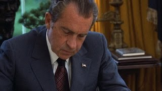 More secrets told by the Nixon tapes