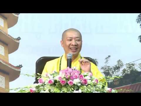 CẠM BẪY 2017 - Thầy Thích Thiện Thuận thuyết pháp - Hoằng dương Phật pháp