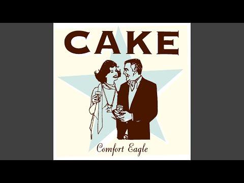 The cake long jacket lyrics