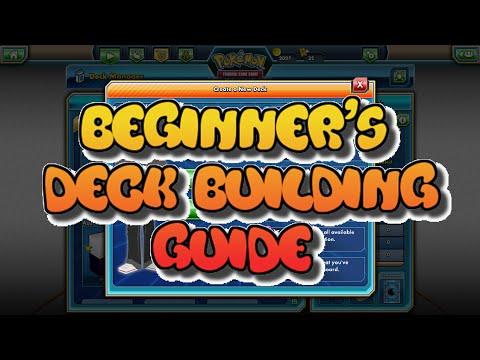 Deck Building for Beginners/Competitive Deck Building 101: Pokemon TCGO  (PTCGO)