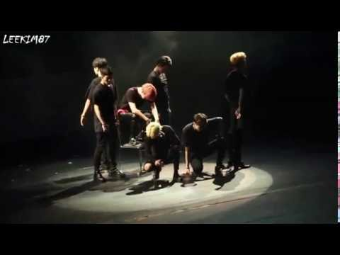 160618 GOT7 - Can't Fly in Guangzhou