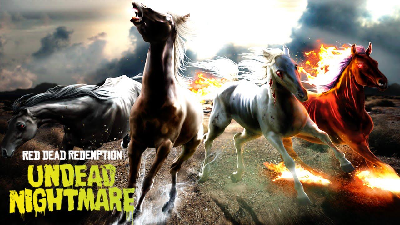 Where Is The Chupacabra In Red Dead Redemption Undead Nightmare: Los 4 Caballos Del Apocalipsis (Localizaciones Y Pacto De
