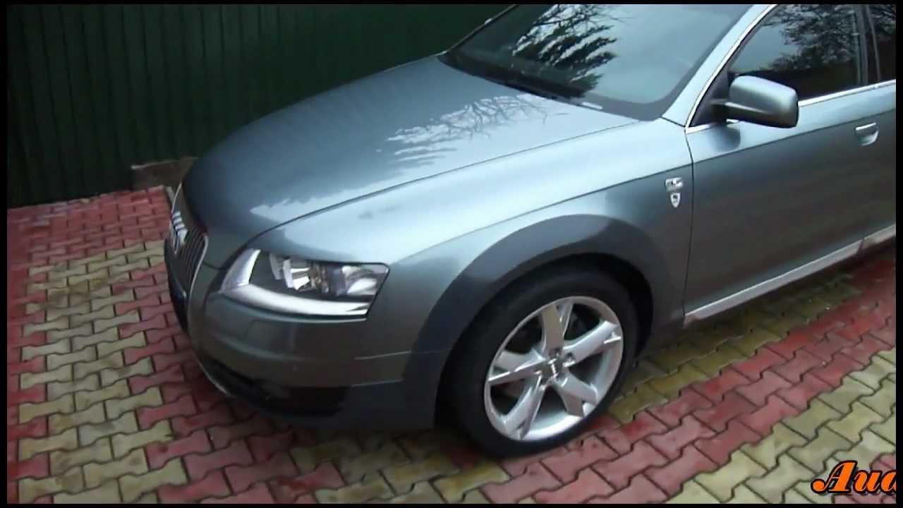Kekurangan Audi A6 2.7 Tdi Review