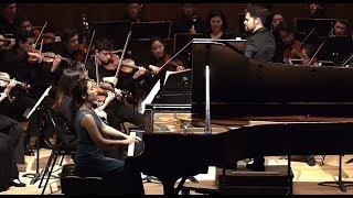W.A. Mozart Piano Concerto no. 24, K. 491 1st movement