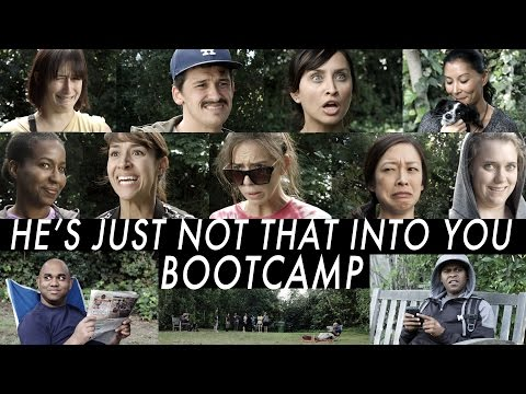 He's Just Not That Into You Bootcamp from YouTube · Duration:  3 minutes 18 seconds