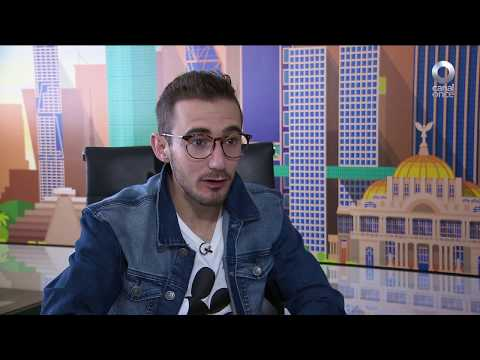 Diálogos Fin de Semana - Ventajas y desventajas del Home office (24/03/2018)