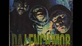 DA LENCH MOB LOST IN THE SYSTEM