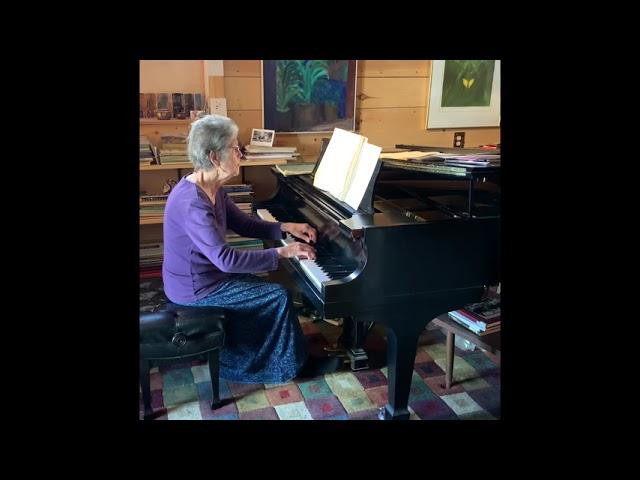 Chopin Waltzes for Jill