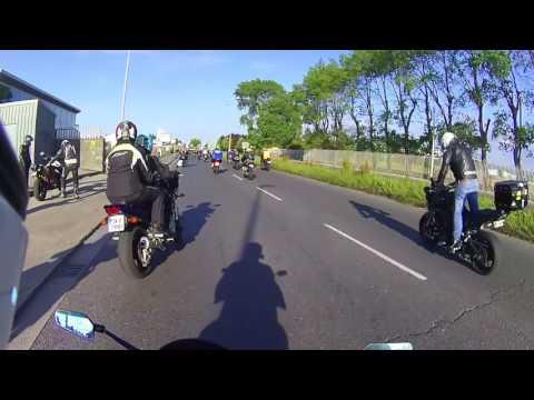 Bikers of Eire
